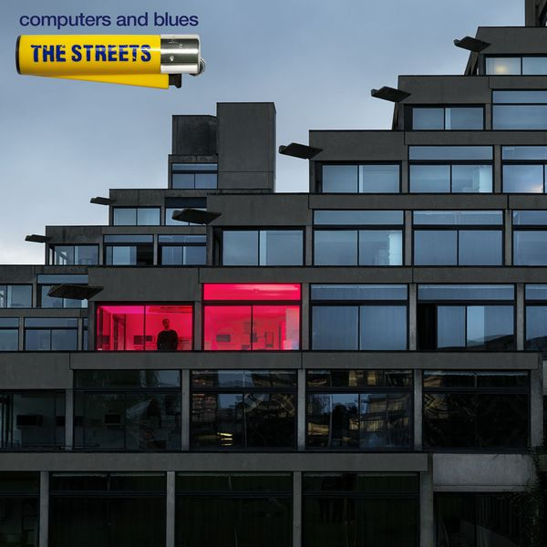 The Streets - Computers and Blues