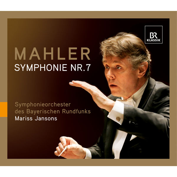 Mariss Jansons - Gustav Mahler : Symphonie n°7