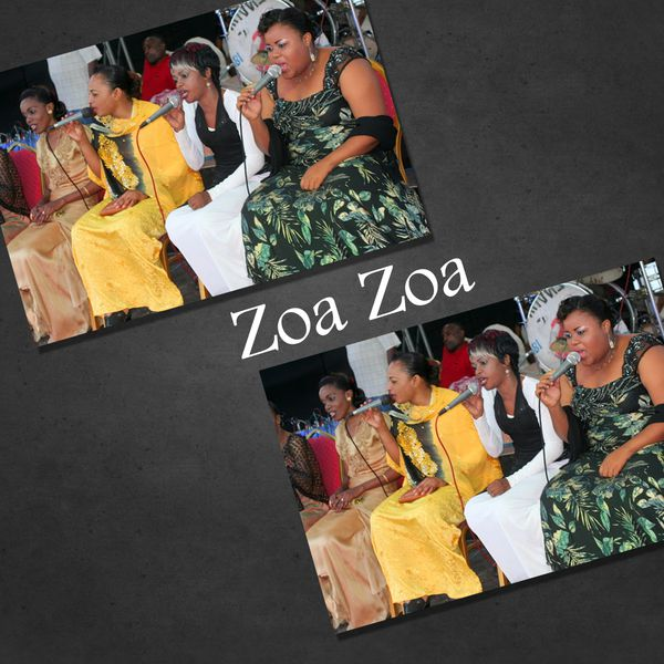 Album Zoa Zoa, East African Melody | Qobuz: download and streaming in high  quality