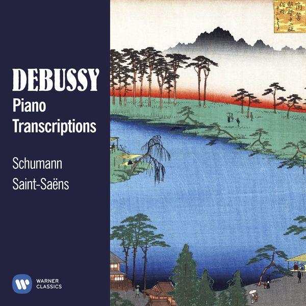 Various Artists - Debussy: Piano Transcriptions