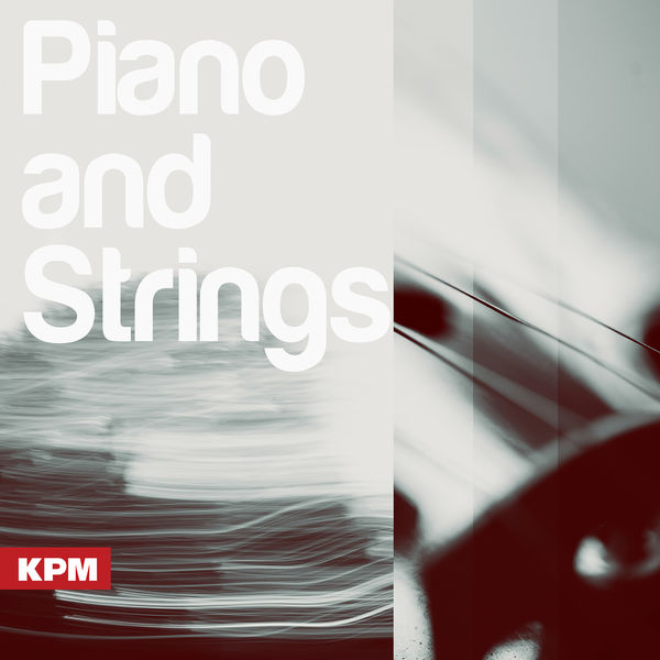 Magnum Opus - Piano and Strings