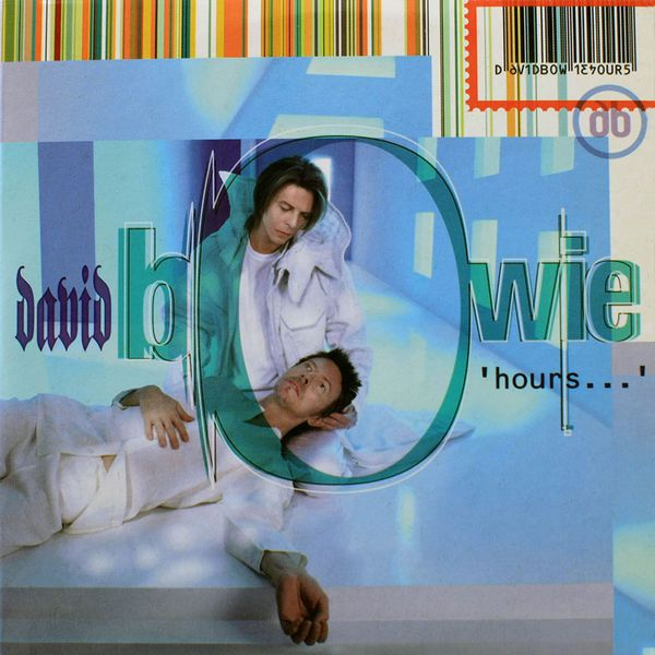 David Bowie - Hours... (Expanded Edition)