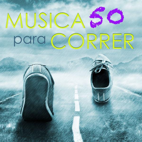 Correr DJ - Música para Correr 50 Songs – Musica Electronica para Entrenar, Canciones para Correr, Aerobics, Cardio, Deporte, Fitnes y Bienestar