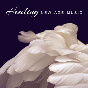 Healing New Age Music – Sounds for Relaxation, Stress Relief, Inner Peace, Calming Waves