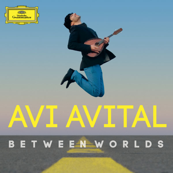 Avi Avital - Between Worlds