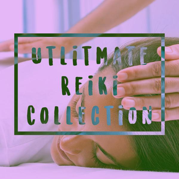 SPA - Utlitmate Reiki Collection