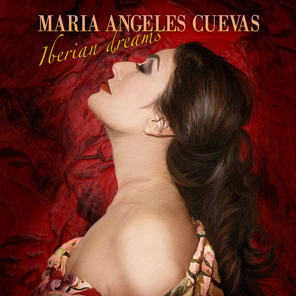 Maria Angeles Cuevas - Iberian Dreams
