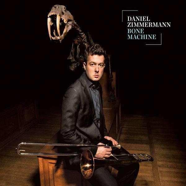 Daniel Zimmermann - Bone Machine
