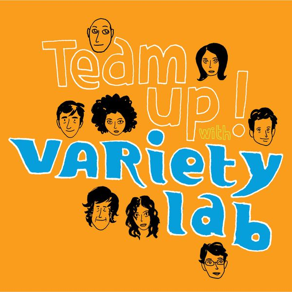 Variety Lab - Team Up!