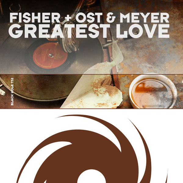 Fisher - Greatest Love