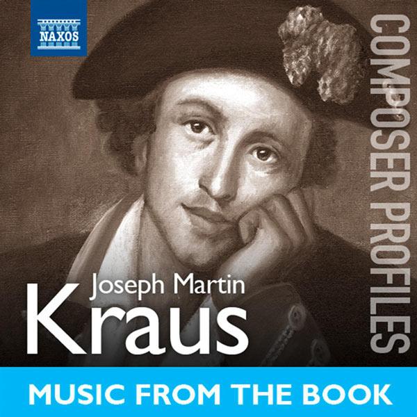 Svenska Kammarorkestern - Kraus Profile