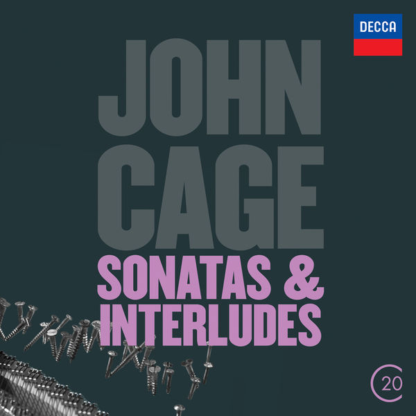 John Tilbury - Cage: Sonatas & Interludes