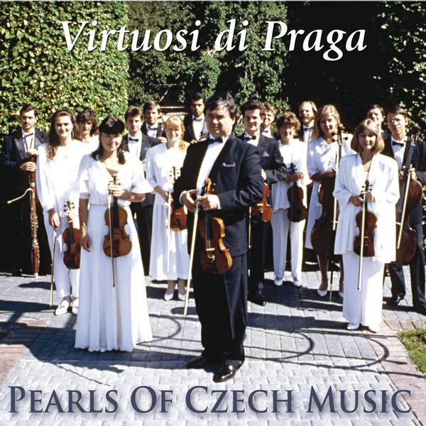 Virtuosi Di Praga - Pearls of Czech Music