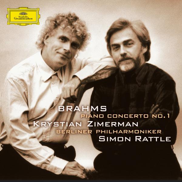 Johannes Brahms Brahms - NDR Sinfonieorchester Hamburg Radio Symphony Orchestra Brahms Hungarian Dances Dvořák Slavonic Dances