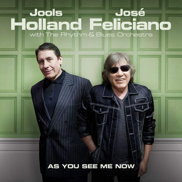 Jools Holland - As You See Me Now