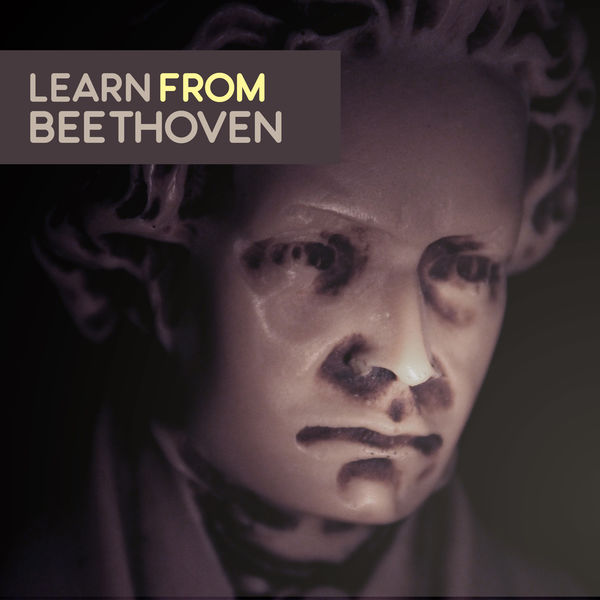 Learn from Beethoven – Studying Music, Focus, Stress Relief, Music