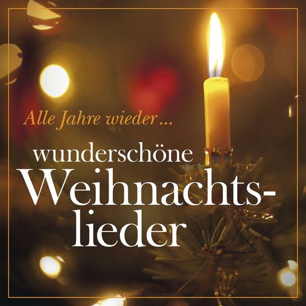 Thomanerchor Leipzig - Alle Jahre wieder... Wunderschöne Weihnachtslieder