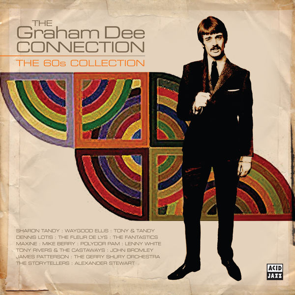 Graham Dee - The 60s Collection