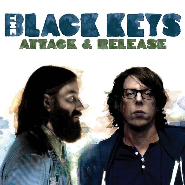 The Black Keys - Attack & Release