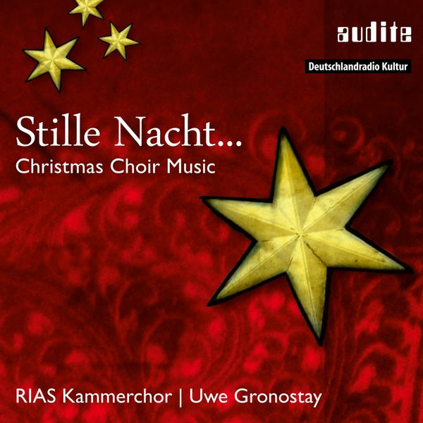 Rias Kammerchor - Stille Nacht... Weihnachtliche Chormusik