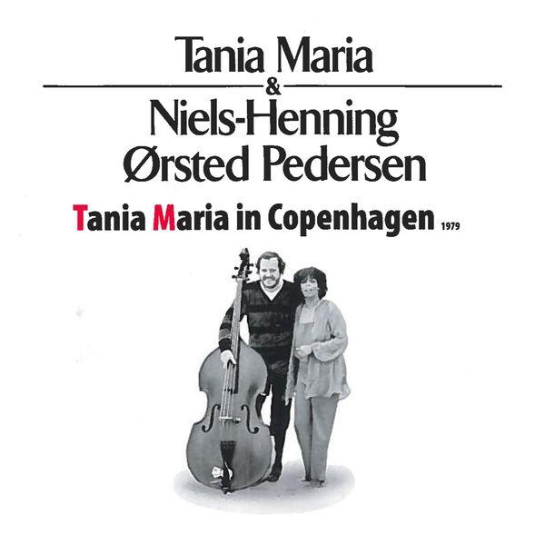 Tania Maria - Tania Maria in Copenhagen