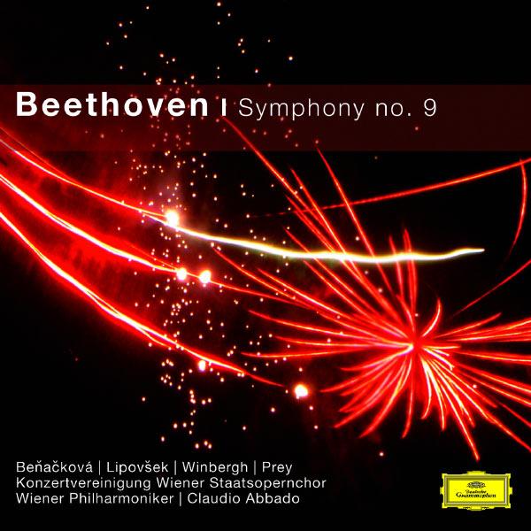 Gabriela Benackova - Beethoven: Symphony No.9