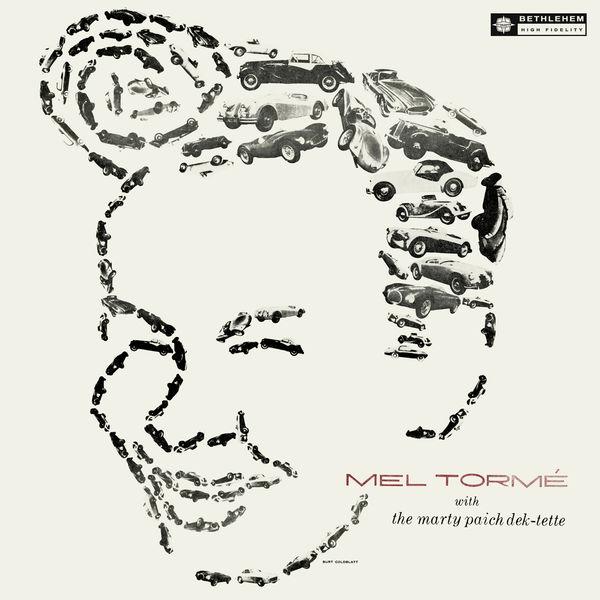 Mel Tormé Mel Tormé With The Marty Paich Dek-Tette (Original Recording Remastered 2013)