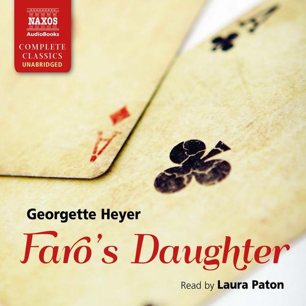 Laura Paton - Faro's Daughter (Unabridged)