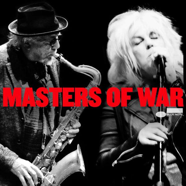 Charles Lloyd - Masters Of War (feat. Lucinda Williams)