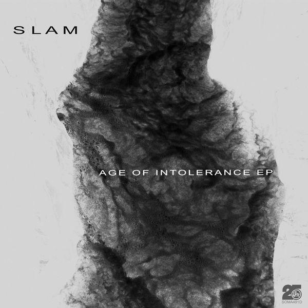 Slam - Age of Intolerance