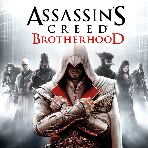 Assassin 39 s creed brotherhood original game soundtrack for Chambre 13 film marocain telecharger
