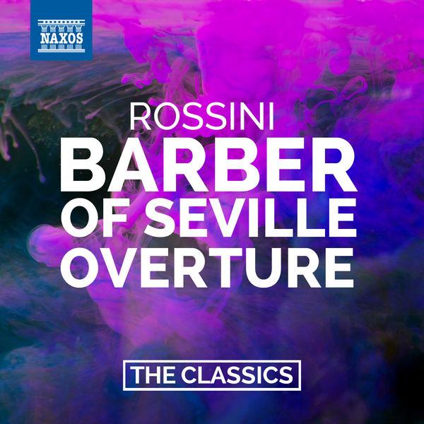 Prague Sinfonia - Rossini: The Barber of Seville Overture