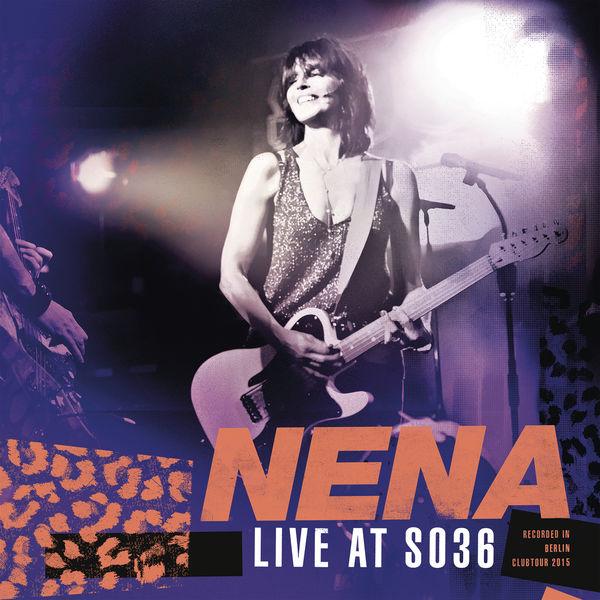 Nena - Live at SO36