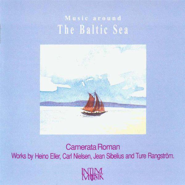 Camerata Nordica - Music Around the Baltic Sea
