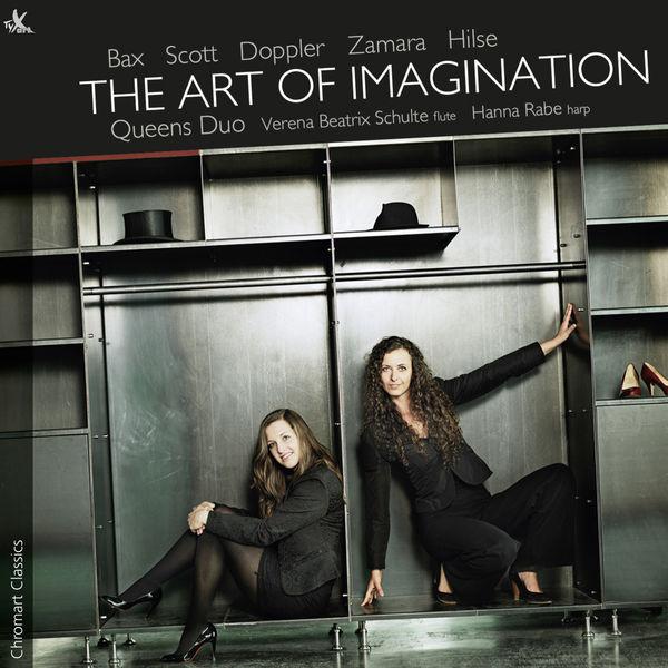Queens Duo - The Art of Imagination