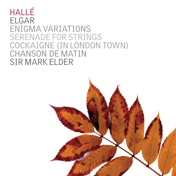Edward Elgar - Elgar: Enigma Variations