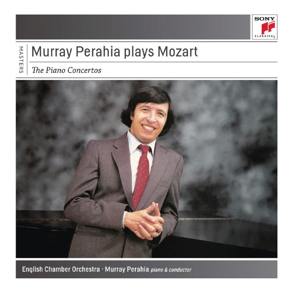 Murray Perahia|Wolfgang Amadeus Mozart : The Piano Concertos