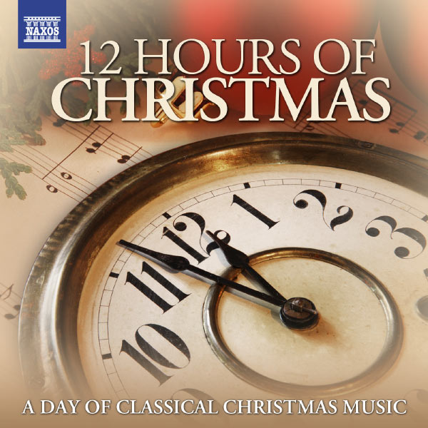 Richard Hayman Symphony Orchestra - 12 Hours of Christmas: A Day of Classical Christmas Music