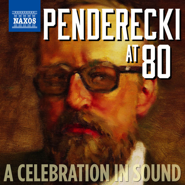 Warsaw Philharmonic Orchestra - Penderecki at 80