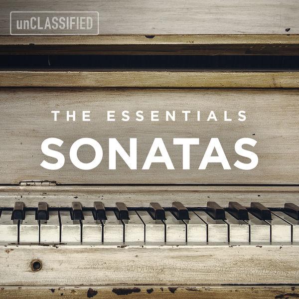 Konstantin Scherbakov - The Essentials: Sonatas