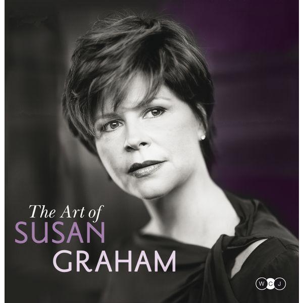 Susan Graham - The Art of Susan Graham