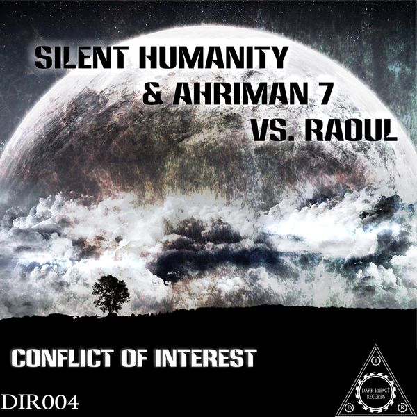 Silent Humanity, Ahriman 7, Raoul - Conflict of Interest