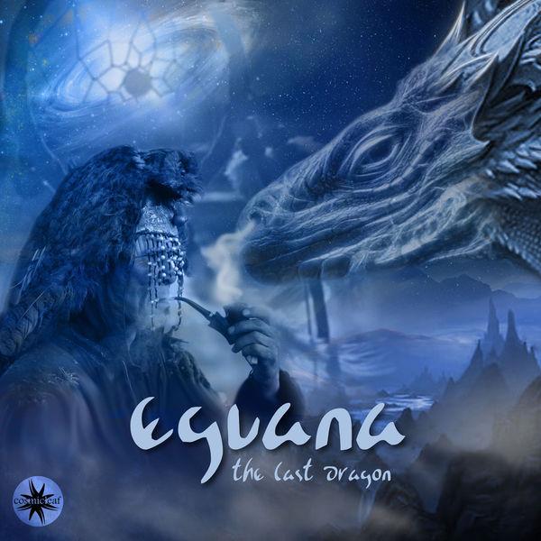 Eguana The Last Dragon