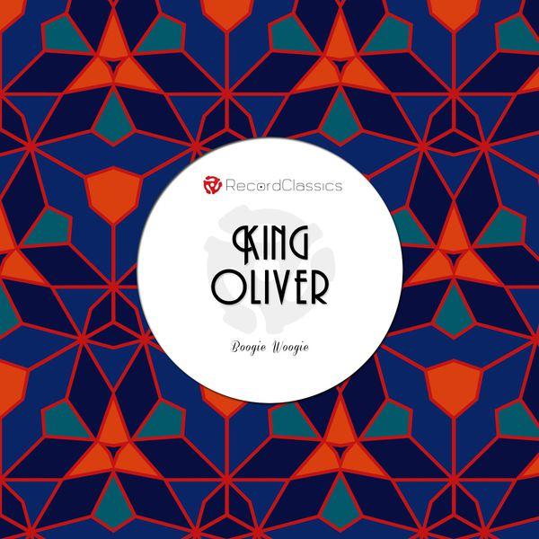 King Oliver - Boogie Woogie
