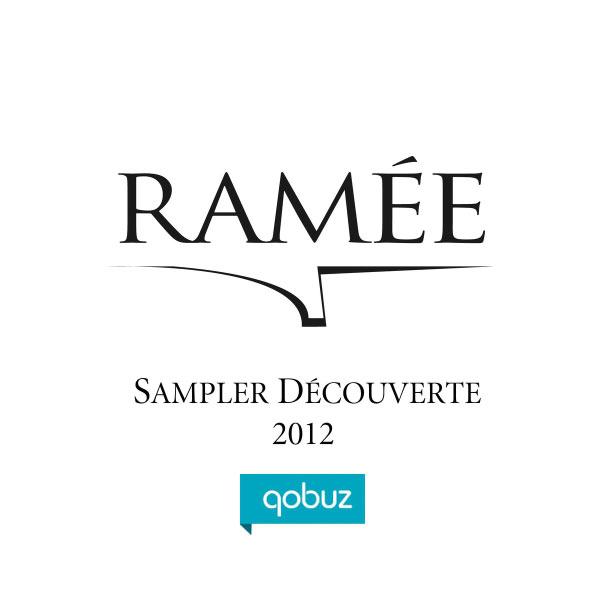 Various Artists - Label Ramée - Sampler Découverte Qobuz