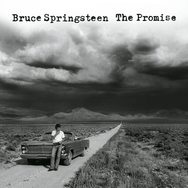Bruce Springsteen - The Promise