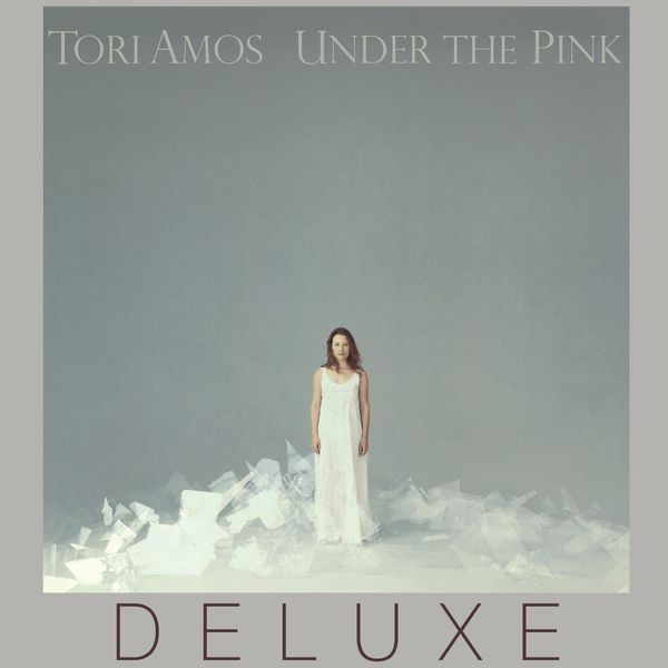 Tori Amos - Under The Pink (Deluxe Edition)