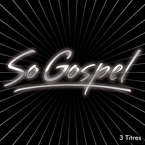 Various Artists - So Gospel