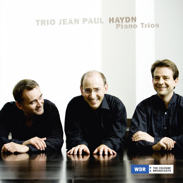 Trio Jean Paul - Haydn: Piano Trios