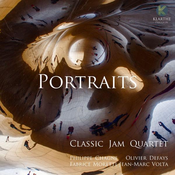 Classic Jam Quartet - Portraits